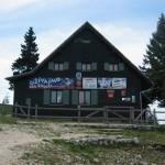 Planinski dom na Gospincu