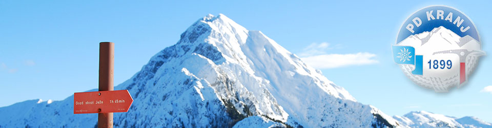 Planinsko društvo Kranj