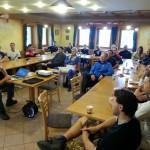 Seminar Krvavec 2013