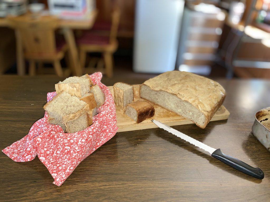 Ta domač' kruh